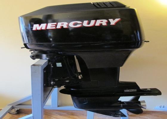 Lodě | Mercury 90hp